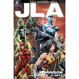 JLA 2: Liga spravedlnosti