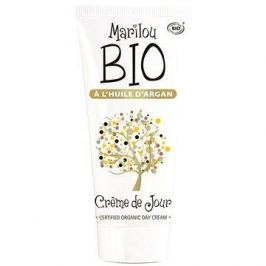 MARILOU BIO Argan Oil Certified Organic Day Cream 50 ml