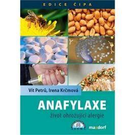 Anafylaxe: Život ohrožující alergie