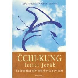 Čchi-kung letící jeřáb: Uzdravující síly pohybových cvičení
