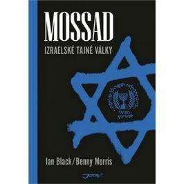 Mossad: Izraelské tajné války