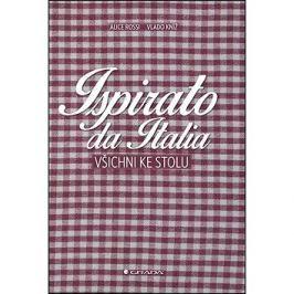 Ispirato da Italia: Všichni ke stolu