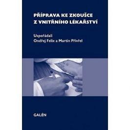 Příprava ke zkoušce z vnitřního lékařství