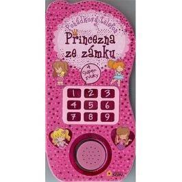 Princezna ze zámku Pohádkový telefon: 4 Super zvuky