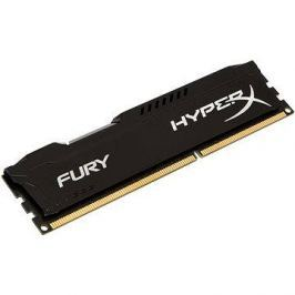 Kingston 4GB DDR3 1866MHz CL10 HyperX Fury Black Series