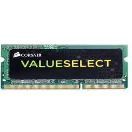 Corsair SO-DIMM 2GB DDR3 1066MHz CL7 - CM3X2GSD1066 DDR3