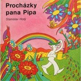 Procházky pana Pipa