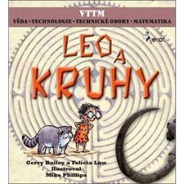 Leo a kruhy: Věda, technologie, technické obory, matematika