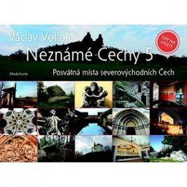 Neznámé Čechy 5: Posvátná místa severovýchodních Čechy