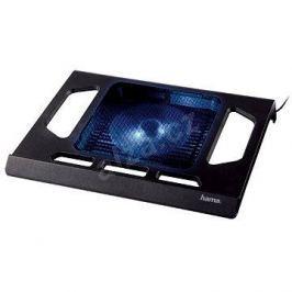 Hama pro notebook chladící, černý