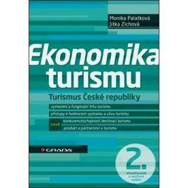 Ekonomika turismu: Turismus České republiky