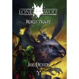 Lone Wolf Rokle zkázy: Kniha 4