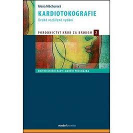 Kardiotokografie: Porodnictví krok za krokem 2