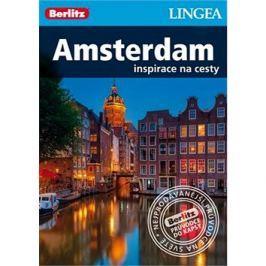 Amsterdam: Inspirace na cesty