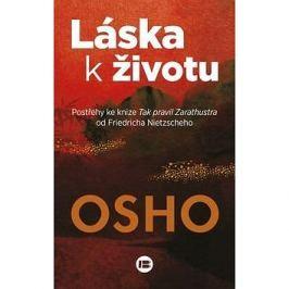 Láska k životu: Postřehy ke knize Tak pravil Zarathustra od Friedricha Nietzscheho