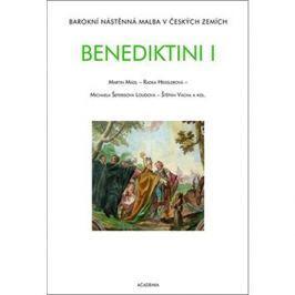 Benediktini I+II: Barokní nástěnná malba v Českých zemích