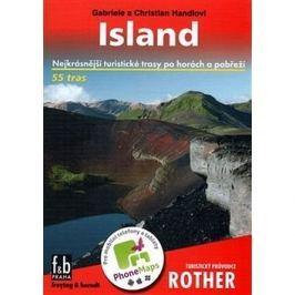 Turistický průvodce Rother Island: Nejkrásnější turistické trasy po horách a pobřeží