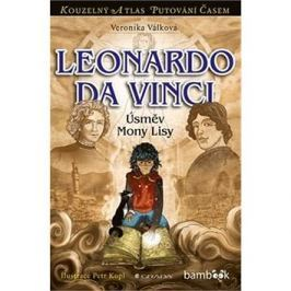 Leonardo da Vinci: Úsměv Mony Lisy