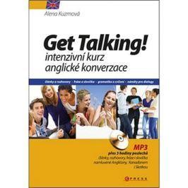 Get Talking! + CD: Intenzivní kurz anglické konverzace