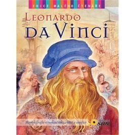Leonardo da Vinci: Minibiografie renesančního vědce a umělce