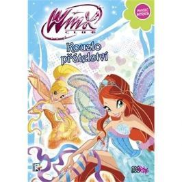 Winx Kouzlo přátelství: Magic Series 3
