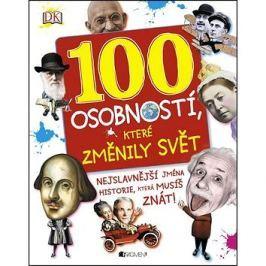 100 osobností, které změnily svět: Nejslavnější jména historie, která musíš znát!