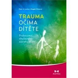Trauma očima dítěte: Probouzení obyčejného zázraku léčení