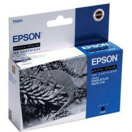 Epson T0341 - originální Epson