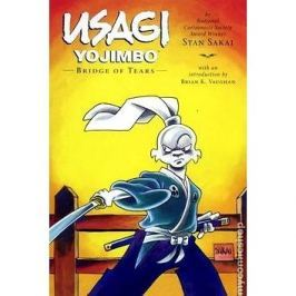 Usagi Yojimbo Most slz