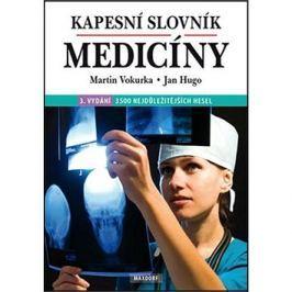 Kapesní slovník medicíny: 3500 nejdůležitějších hesel