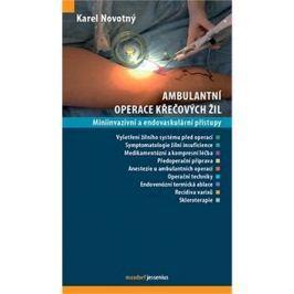 Ambulantní operace křečových žil: Miniinvazivní a endovaskulární přístupy