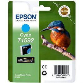 Epson T1592 azurová