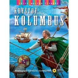 Kryštof Kolumbus: Minibiografie tajemného mořeplavce