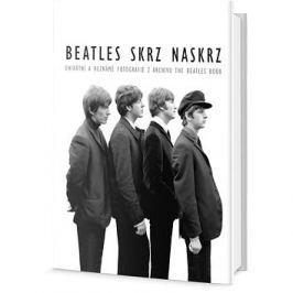 Beatles skrz naskrz: Unikátní a neznámé fotografie za archivu The Beatles Book