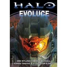 HALO Evoluce