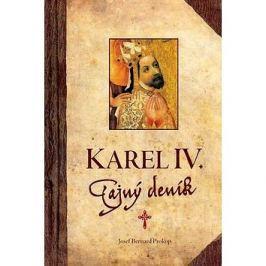 Karel IV. Tajný deník