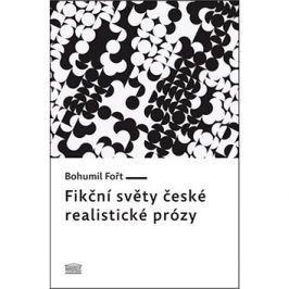 Fikční světy české realistické prózy