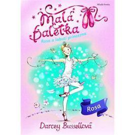 Malá baletka Rosa a Labutí princezna