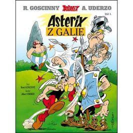 Asterix  z Galie: Díl I.