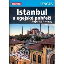 Istanbul a egejské pobřeží: Inspirace na cesty
