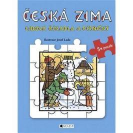 Česká zima Lidová říkadla a písničky