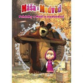 Máša a Medvěd Pohádky o Máši a Medvědovi