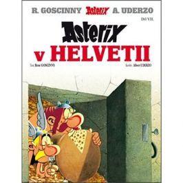 Asterix v Helvetii: Díll VII.