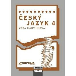Český jazyk 4
