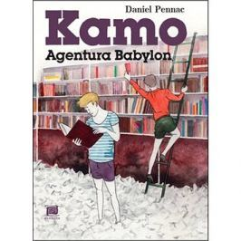 Kamo Agentura Babylon