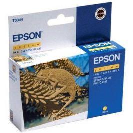 Epson T0344 - originální