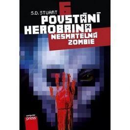 Povstání Herobrina 6 Nesmrtelná zombie