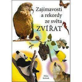 Zajímavosti a rekordy ze světa zvířat