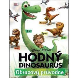 Hodný dinosaurus Obrazový průvodce