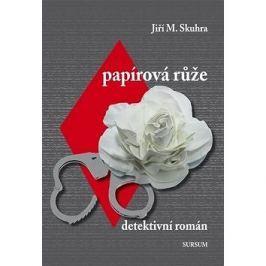 Papírová růže